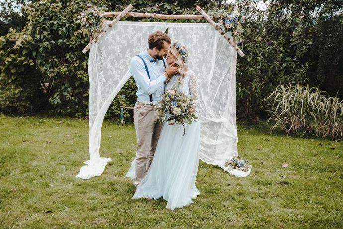 3 Tipps Fur Das Vintage Brautstyling Bewooden