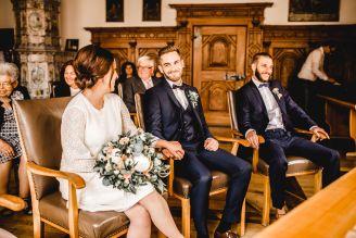 BeWooden - Die freie Trauung - Eine Inspiration für Brautpaare