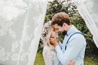 BeWooden - Wie Du Deine Vintage-Hochzeit feiern kannst