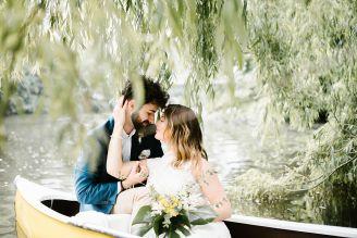 BeWooden - Die größten Fehler bei der Hochzeitsplanung
