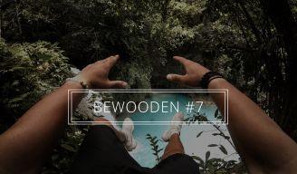BeWooden - BeWooden Magazin #7
