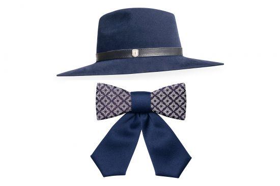 BeWooden - Stellia & Stellia Hat