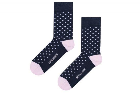 BeWooden - Dot Socks