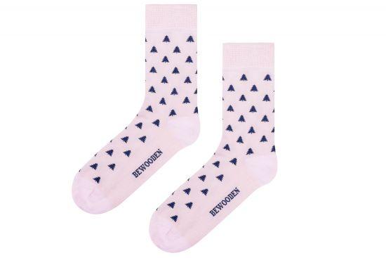 BeWooden - Tree Socks