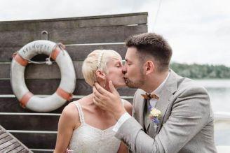 BeWooden - Heiraten im Sommer - Ein wahrer Traum