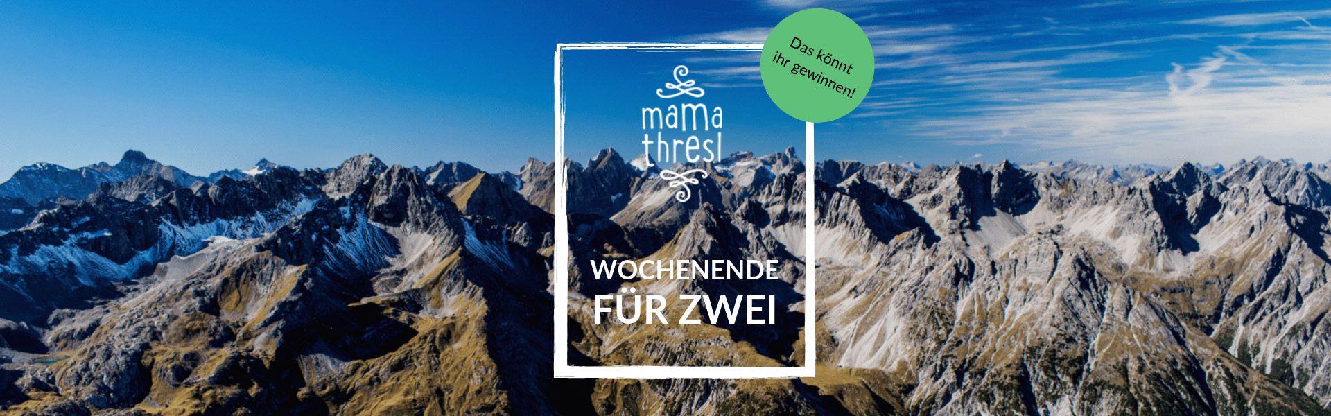 Mama Thresl Berge