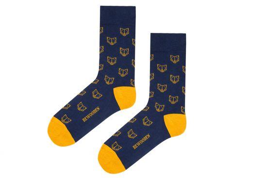 BeWooden - 0 Hefox Socks