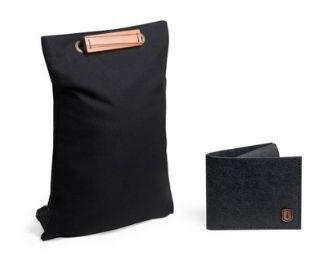 Geldbeutel und Taschen