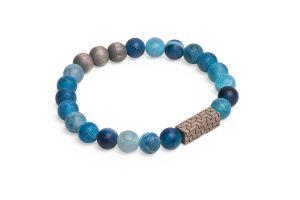Aqua Viame Bracelet