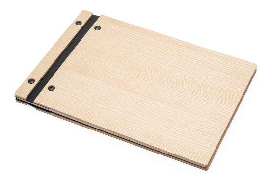 BeWooden - 0 Liti wooden photoalbum