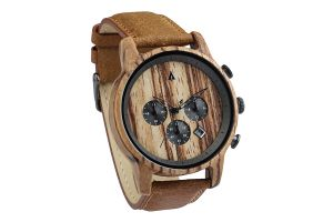 North Zebrawood Sandstone Vegan