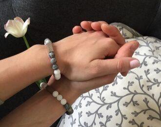 Pärchen Armbänder