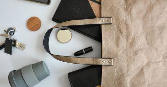 BeWooden - 5 Dinge, die du immer bei dir tragen solltest.