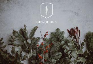 BeWooden - Nachhaltige Deko Ideen für Weihnachten