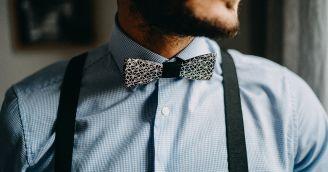 BeWooden -  Wie wählt man ein perfektes Geschenk für die Männer in unserem Leben aus?