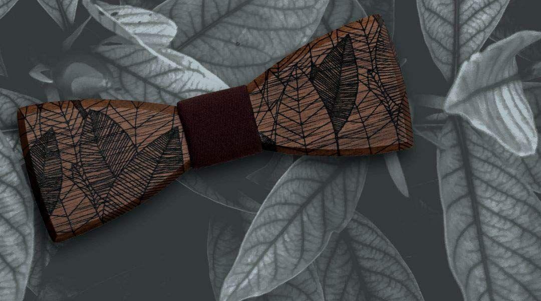 Holzfliegen im ARTHELPS-Design