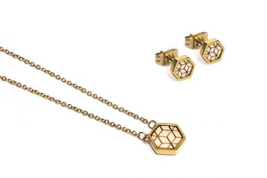 Virie Hexagon Set