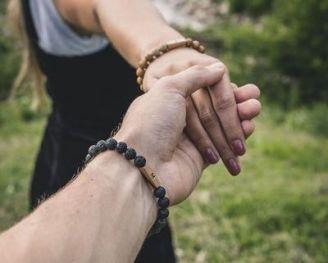 BeWooden - Schmuck für Männer mit Gravur - individuell & persönlich