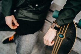 BeWooden - Die Armbanduhr mit großem Ziffernblatt über 40mm - stylisch oder protzig?