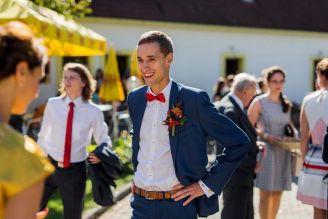 BeWooden - 5 Regeln für das perfekte Trauzeugen Outfit
