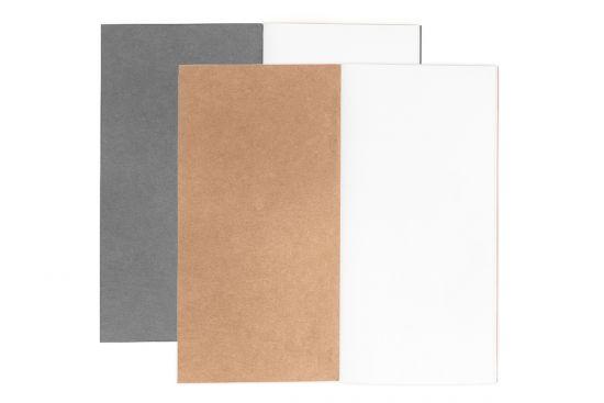 BeWooden - 00 Blankbook cover