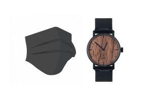 Nox Watch & Mask