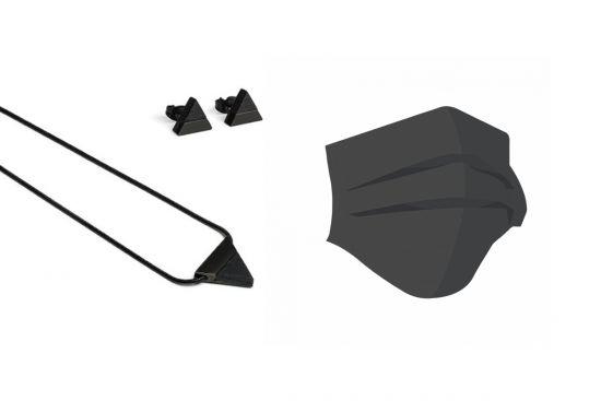 BeWooden - Nox Jewelry & Mask
