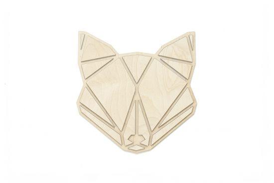 BeWooden - Fox natural