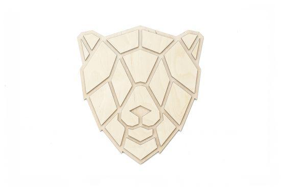Lion Polygon
