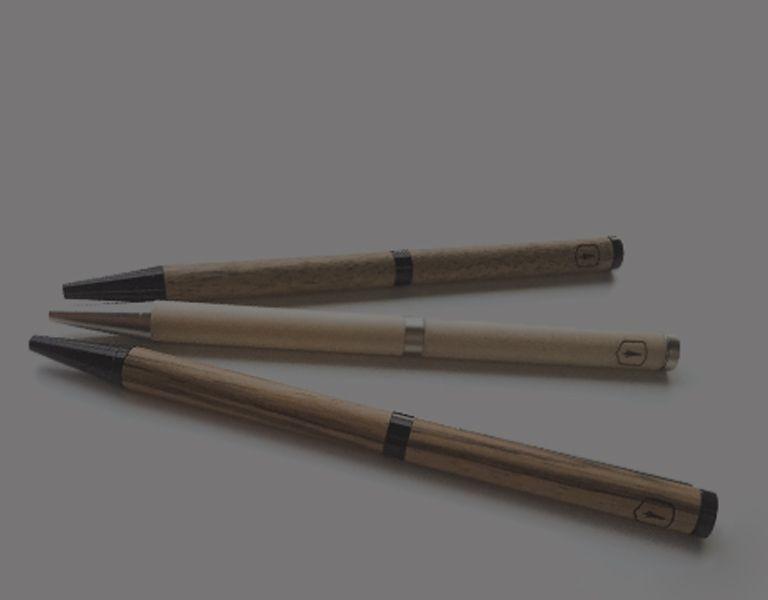 Kugelschreiber & Stifte