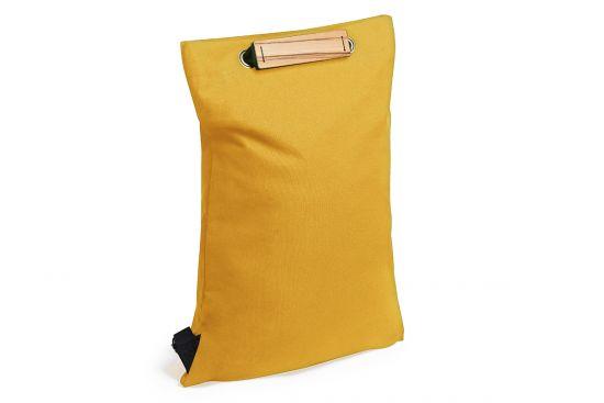 Cognac Minibackpack