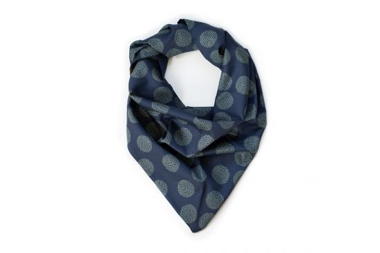 BeWooden - Dots Scarf