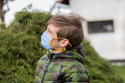 Children's mask - Kaufe 1 für Kids und wir spenden