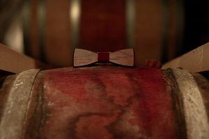 Red wine Men Set