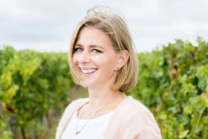 White Wine Women Set