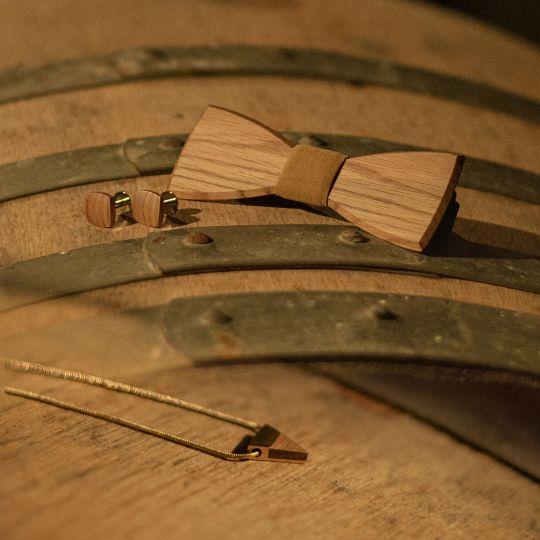 BeWooden - Wein-Edition