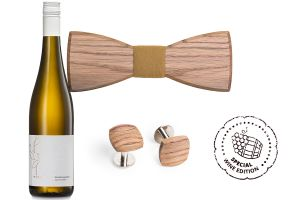 White Wine Men Set