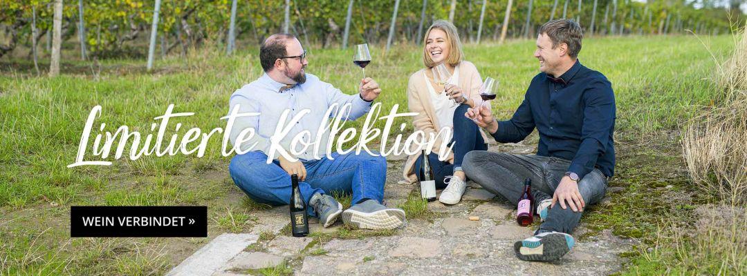 BeWooden - Wine edition