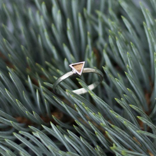 BeWooden - Minimalistische Ringe