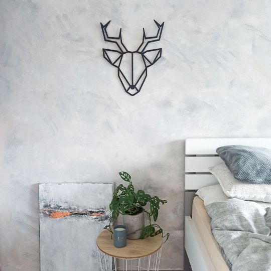 BeWooden - Wanddekoration
