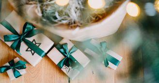 Berater für Weihnachtsgeschenke