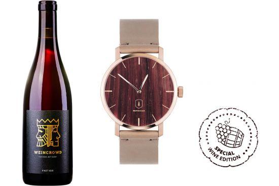Red Wine Watch