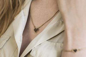 Aurum Bracelet Heart