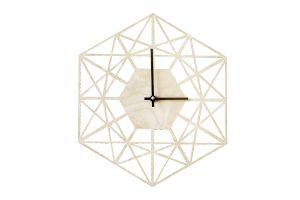Net Clock