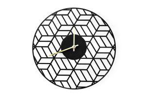 Cube Nox Clock