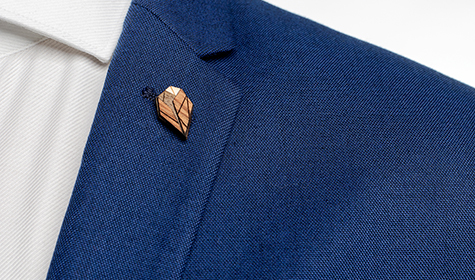 brooch_men_lapel_ornament_bewooden_1