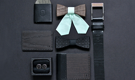 wallet_women_set_in_black_bewooden_3