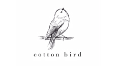 Logo Cotton Bird