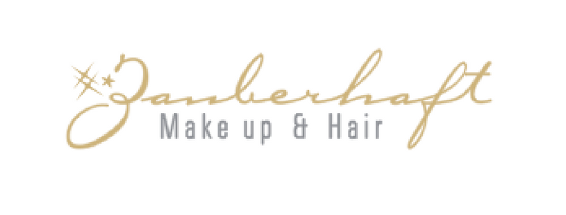 Logo Zauberhaft Make-Up