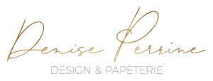 Logo Perrine Design